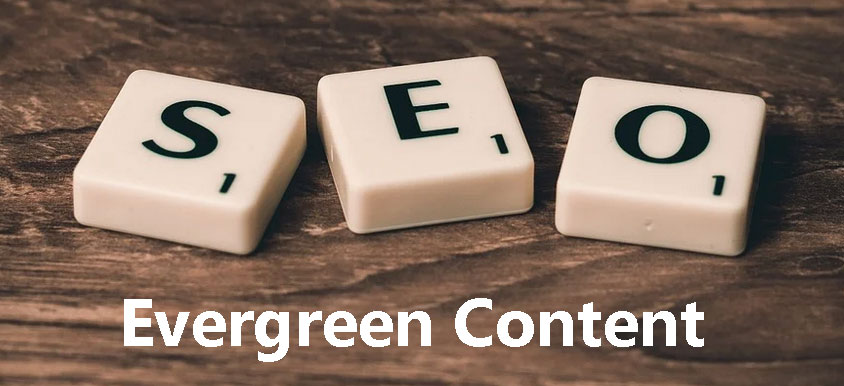 Tips When Creating Evergreen Content